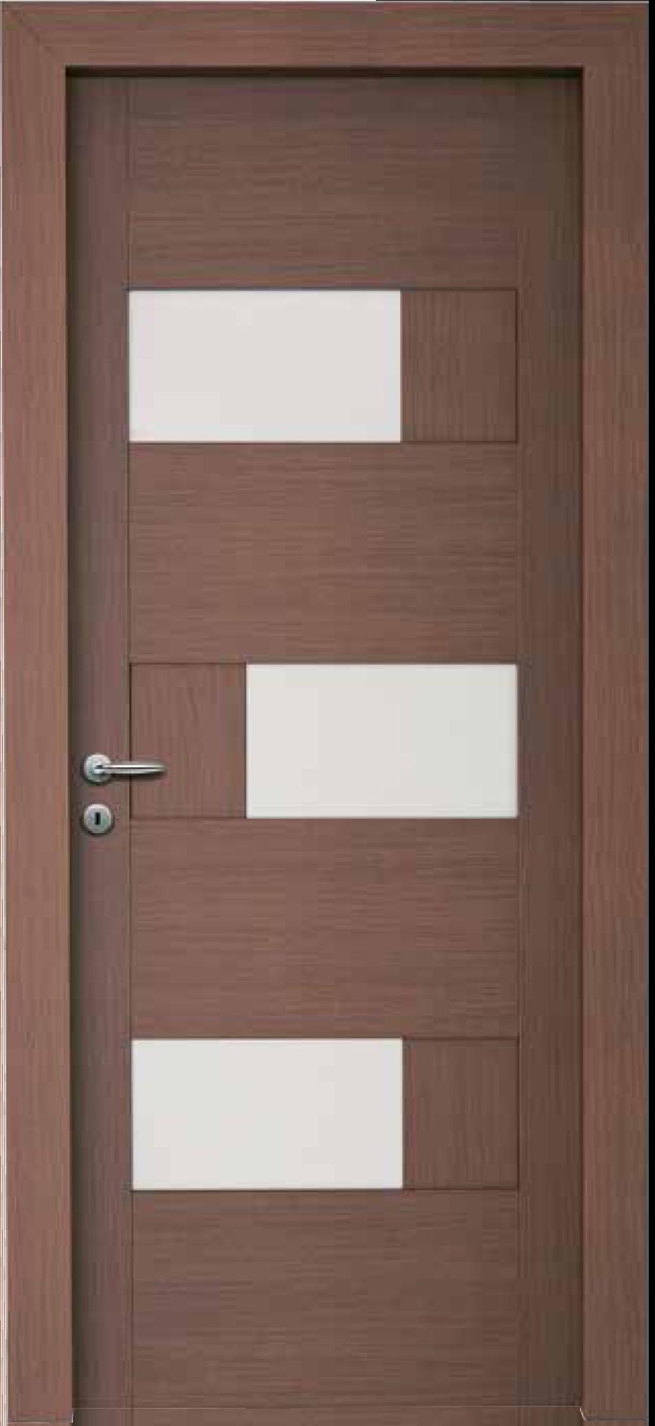 Impresa edile a Bologna | Porte interne per appartamenti EDILGC
