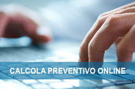 calcola un preventivo in tempo reale a Bologna