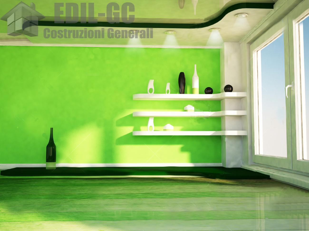 Idee per la casa proposte per il cartongesso for Cartongesso sala